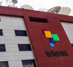 Telesur dejará de ser financiada por el gobierno ecuatoriano