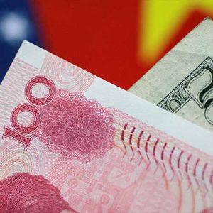 China impulsa el petroyúan