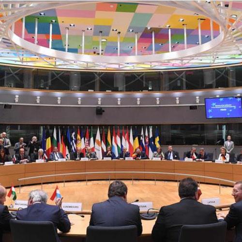 Unión Europea actualiza  la lista de jurisdicciones no cooperantes