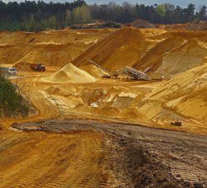 6,5 toneladas de oro del arco minero han sido entregadas al BCV