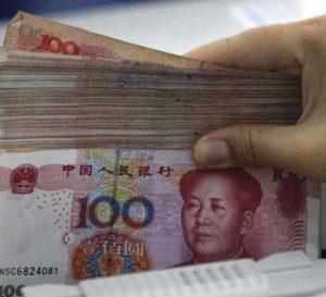 China plantea devaluar el Yuan como estrategia ante EEUU