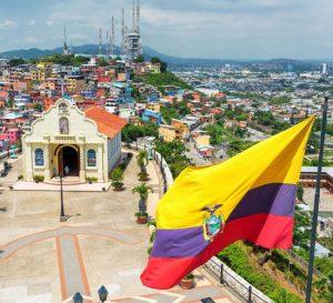 Bancos de sudamérica se hacen cita en Ecuador