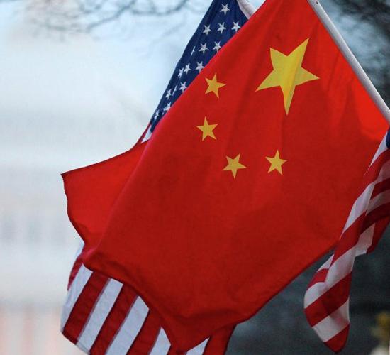 China y EEUU: Conversaciones para evadir una guerra comercial