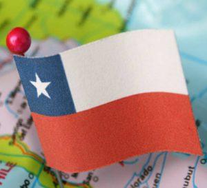 Economía en Chile crece 4,6% en Marzo