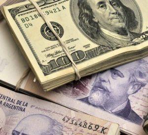 China apoya a la economía argentina