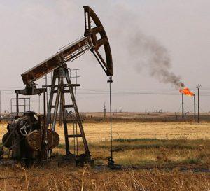 Siria impulsará economía con producción petrolera