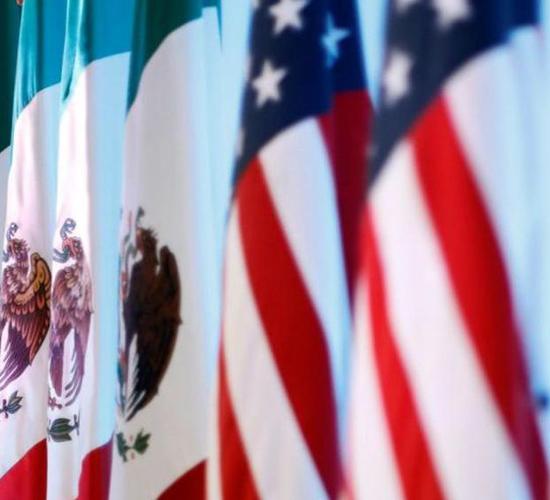 EE.UU: no se está cerca un acuerdo de TLCAN