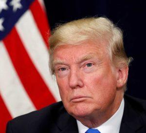 """Trump: """"tenemos la mejor economía en décadas"""""""