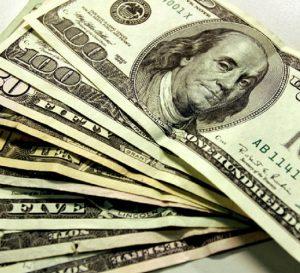 Precio del dólar en argentina cerca de su máximo historico