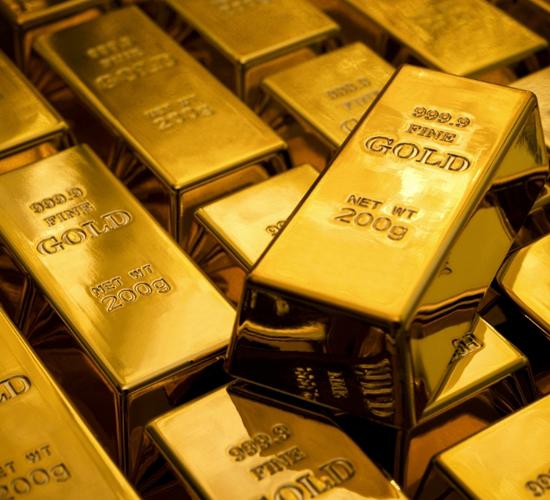 Turquía estabilizará su economía con el oro