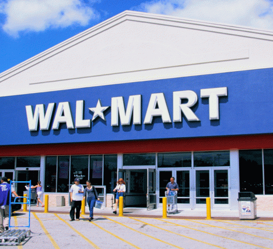 Walmart vende parte de su unidad en brasil a Advent International