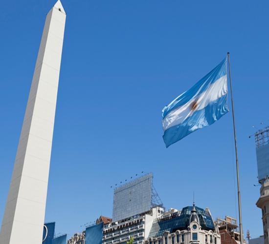 Argentina avanza en ajuste fiscal
