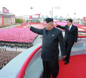 ¿Nueva ruta para la economía de Corea del Norte?