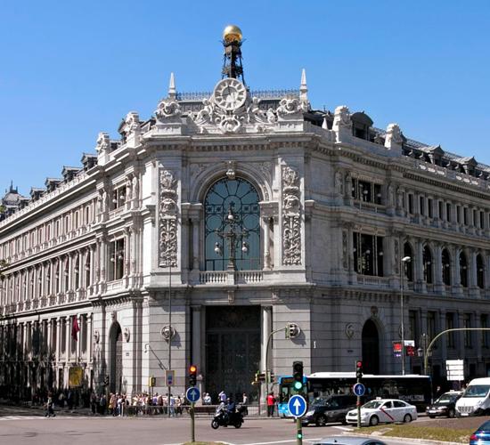 Economia española crece 0,7% según el banco de España