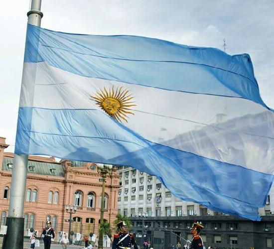 Argentina baja su previsión de crecimiento