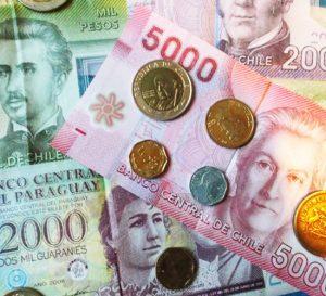 Guerra comercial podría afectar a Chile en el mediano plazo