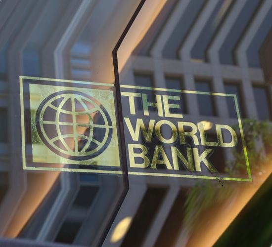 Deuda global preocupa a directora del Banco Mundial