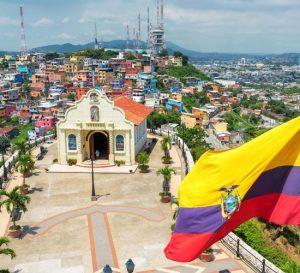 Inversión extranjera en Ecuador creció en primer trimestre de 2018