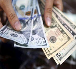 Cotización de divisas del DICOM se mantuvo en 120.000 bolívares