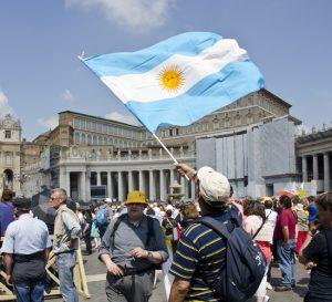 Datos oficiales de argentina confirman que la crisis continúa