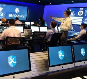 IBM incursiona en la tecnología blockchain