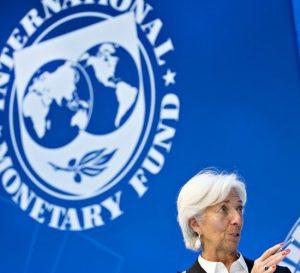 China podría ser la mayor economía en 2030, según el FMI