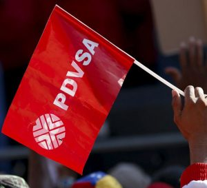 Venezuela busca apoyo de china para salvar PDVSA