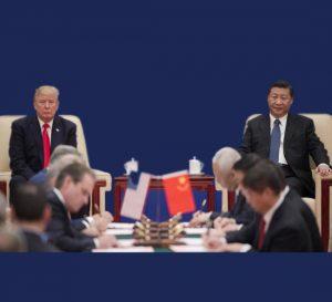 China dice estar preparada para una guerra comercial