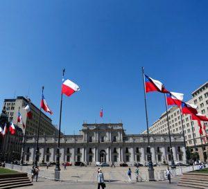 Gobierno de Chile necesita alza del precio del cobre