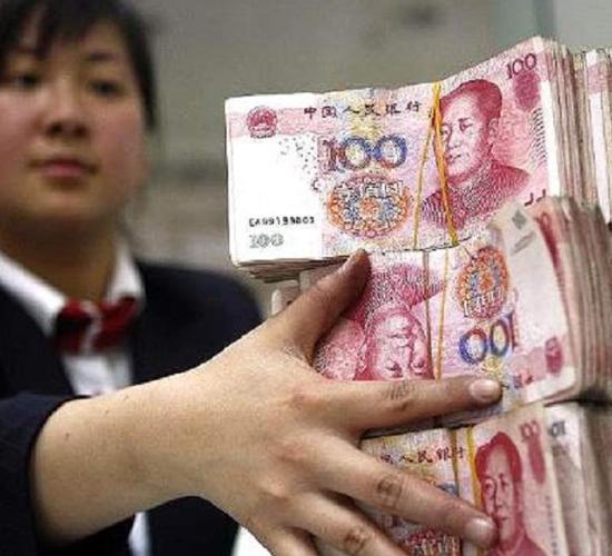 Economía de china muestra debilidad en plena guerra comercial