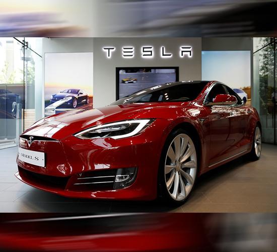Tesla planea abrir una fábrica en China