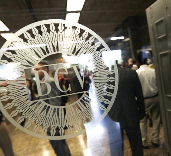 BCV hace entrega de billetes del nuevo cono monetario
