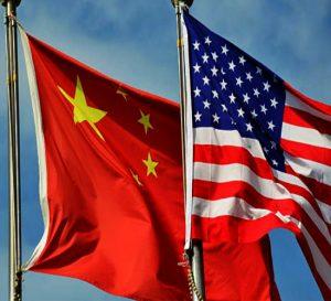Nerviosismo en los mercados por tensión entre Estados Unidos y China