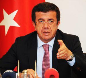 Turquía impone aranceles a productos de Estados Unidos