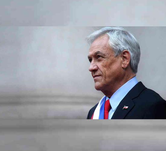 Sebastian Piñera plantea nueva reforma tributaria en Chile