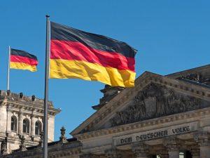 PIB en Alemania crece en segundo trimestre de 2018