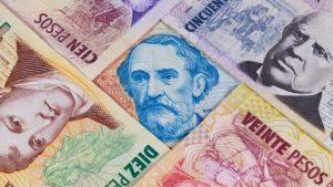 Economía de Argentina cerca de la recesión