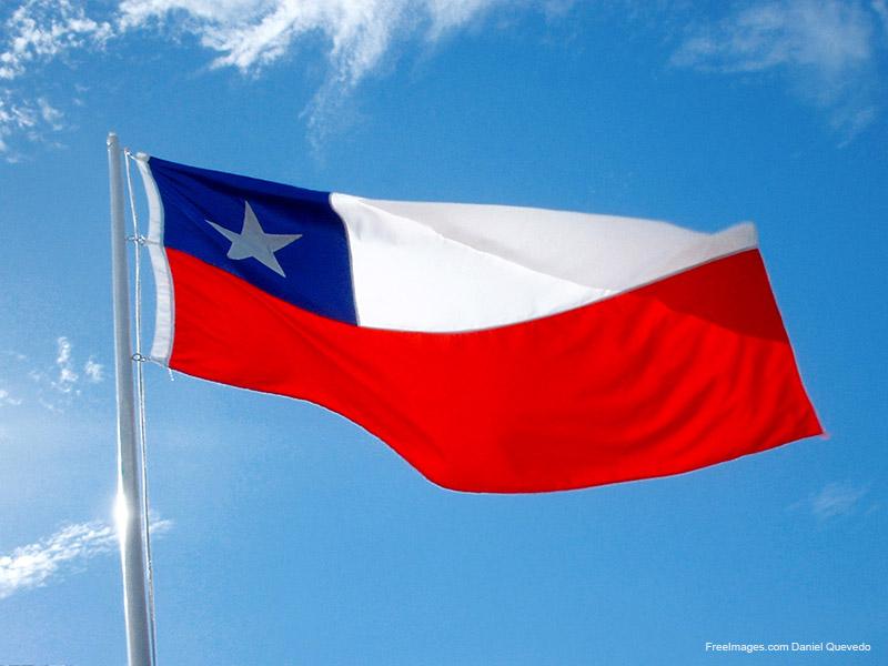 Chile presenta crecimiento económico acelerado