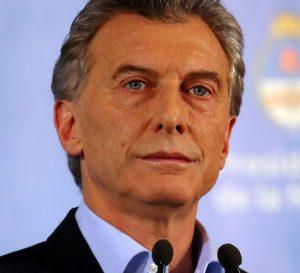 Plan de Macri para mejorar  la economía argentina