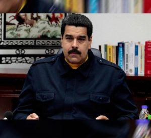 Maduro anuncia nuevo sistema de cobro para la gasolina
