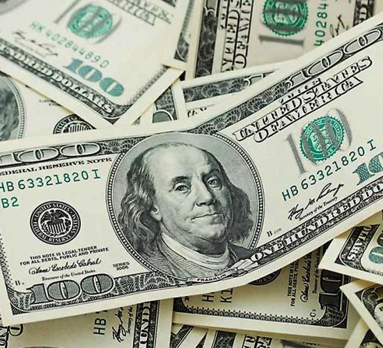 Bolsa de argentina se desploma y el dólar ronda los 40 pesos