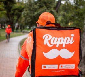 Rappi habría llegado a valer us$ 1.000 millones y planea expandirse
