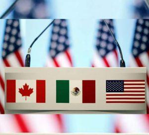 Canadá defiende su posición ante el TLCAN pese a presiones de Trump