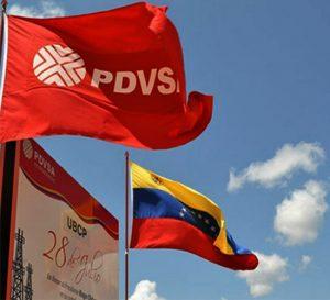PDVSA tiene un desfalco de  18 millones de dólares