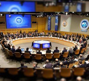 FMI: Deuda global rompe récord y alcanza los $182 billones