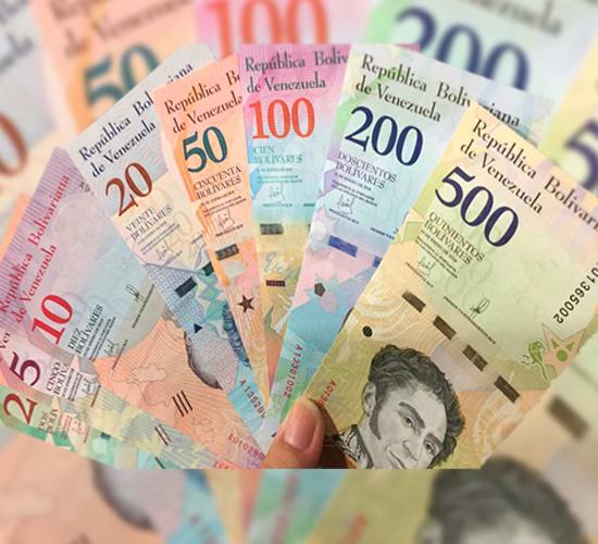 Venezuela: Esta semana se realizarán los pagos de aguinaldos y bonos