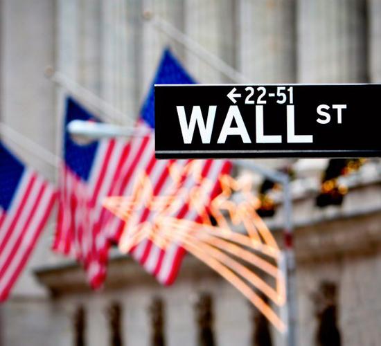 Wall Street vivió una jornada con pérdidas