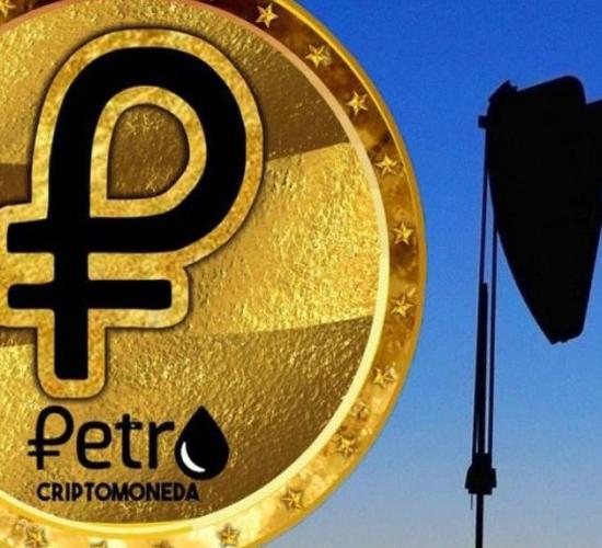 Comienza la venta de Petros, la criptomoneda venezolana