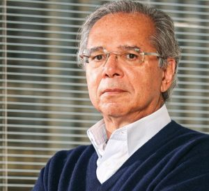 Paulo Guedes: Mercosur no será prioridad para Brasil