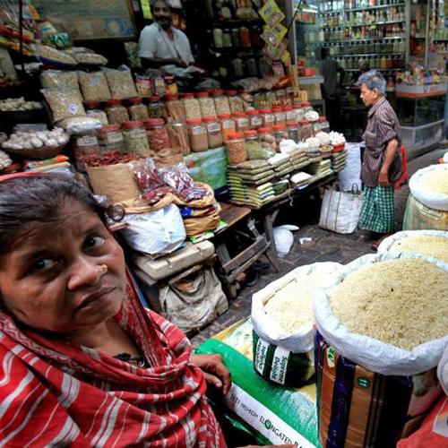 India: economía en crecimiento pero pocos puestos de trabajo